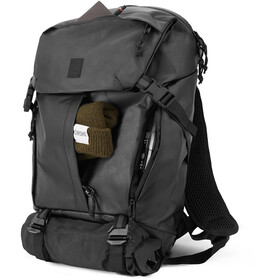 Chrome Pike Pack 2.0, black tarp